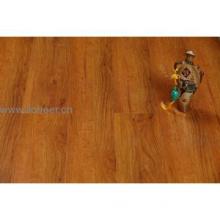 Laminate wood flooring Mirror V-groove 0610#