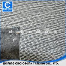 Composto base mat de membrana de betume SBS