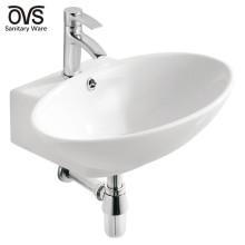 OVS foshan bathroom pottery sink