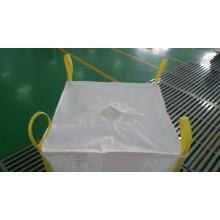 Baffles intérieurs de gros sacs pour l'emballage de poudre de zinc