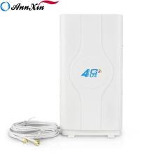 Novo Tipo Duplo TS9 SMA CRC9 4G LTE Mimo Antena