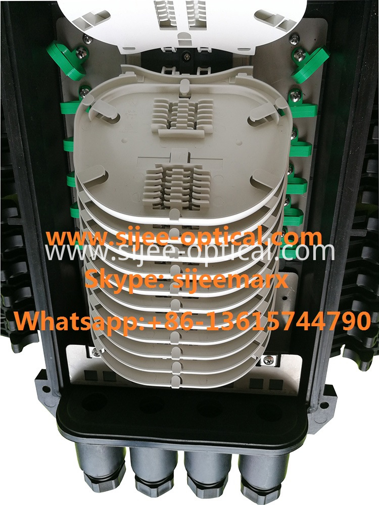 Fiber Optic Distribution Box FTTH Box