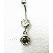 Body jewelry cute belly button rings