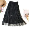 Женское модное свободное платье принцессы