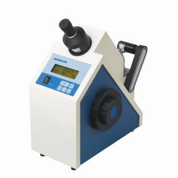 Biobase Abbe Digital Refractometer LCD Display
