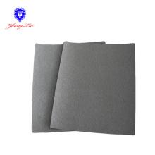 Trockenes Sandpapier Soems mit guter Wärmeableitung, Widerstand verstopfend