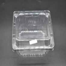Strawberry Packaging Tray