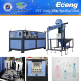 4 Cavities Water Bottle Blow Molding Machine (YCQ-2L-4)
