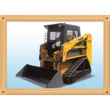 CE Crawler Skid Steer Loader for Sale Ts50