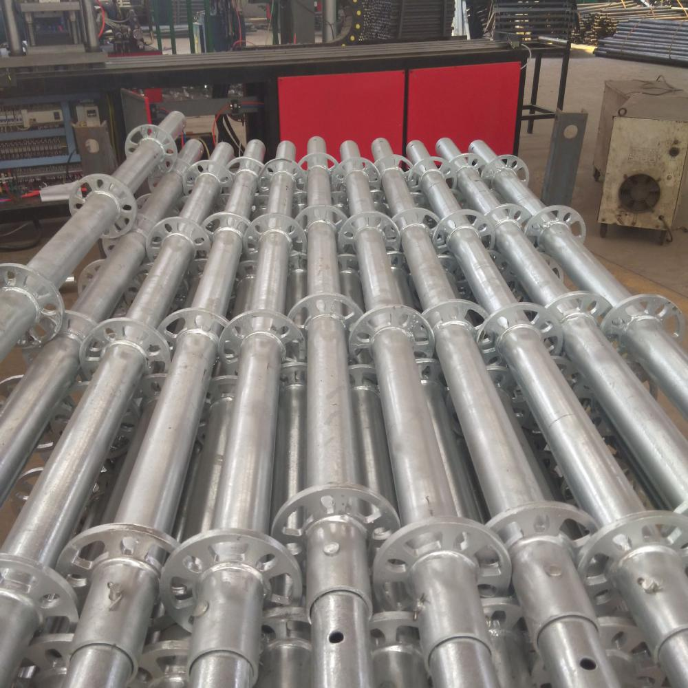 used steel scaffolding pipe unit weight