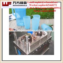 2-Gallonen-Wasserkrugform / Taizhou-Kunststoffeinspritzung 2-Gallonen-Wasserkrugformherstellung