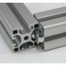 OEM Aluminium Extrusion Aluminum Profile for Curtain Wall