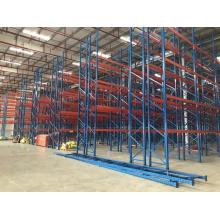 Pallet Racks for Industrial Storage