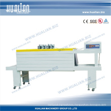 Hualian 2016 Machine for Tunnel to Pack (BS-5540L)