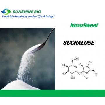High Intensity Sweetener Sucralose