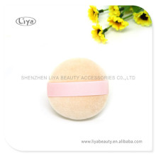 Soft Feel Skin Color Cosmetic Facial Puff