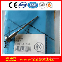 Valve F00rj01533 Bosch Type for Common Rail Use