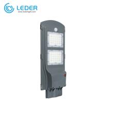 LEDER Induction Integrated Street Light Floor Lights