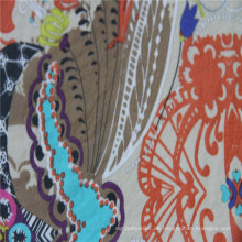 100% Seidendruck Ggt Fabrics