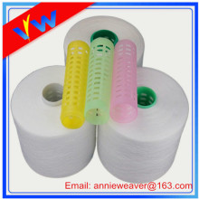 Poly Poly / Poly Cotton Core Spun Polyester Sewing Thread