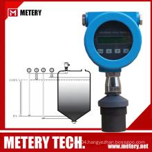 MT100L Ultrasonic Oil water fuel tank liquid level meter