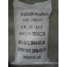 Tech Grade and Food Grade Trisodium Phosphate