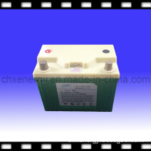 High Drain Emergency Car Starting Battery, Lithium Rechargeable 12V 30ah