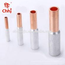 Série GTL Bimetal Cobre-alumínio cravado Conector do tubo de conexão (vedação de óleo)