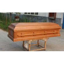 Caixão & caixão para o Funeral Urn de produtos/cremação (LT001)