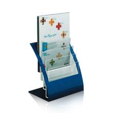 Stylish Acrylic Leaflet Holders, POS Leaflet Stand