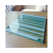 Wholesale custom color silk screen printing glass for furniture cabinet and office partition