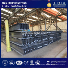 Steel bar sizes and price road safety high quality aluminum h beam