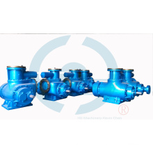 Large Capacity Hot Oil Pump