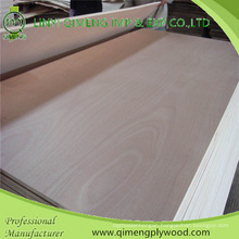 Uty Dbbcc Bbcc Grade 18mm Poplar Commercial Plywood with Cheap Price