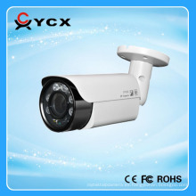 IP66 impermeable al aire libre bala 3DDNR 2.0Megapixel HD TVI Cámara CCTV 1080P
