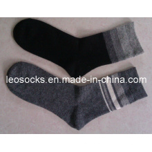 Men High Quality Angora Wool Socks