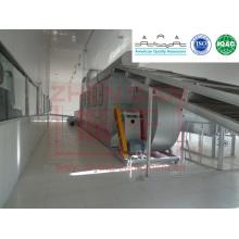Hotsale Dw Series Mesh Belt Dryer