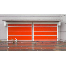 PVC Fast Roller Shutter Door for Logistics Channel