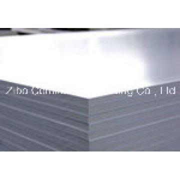 PVC Rigid Board (Grey and white color)