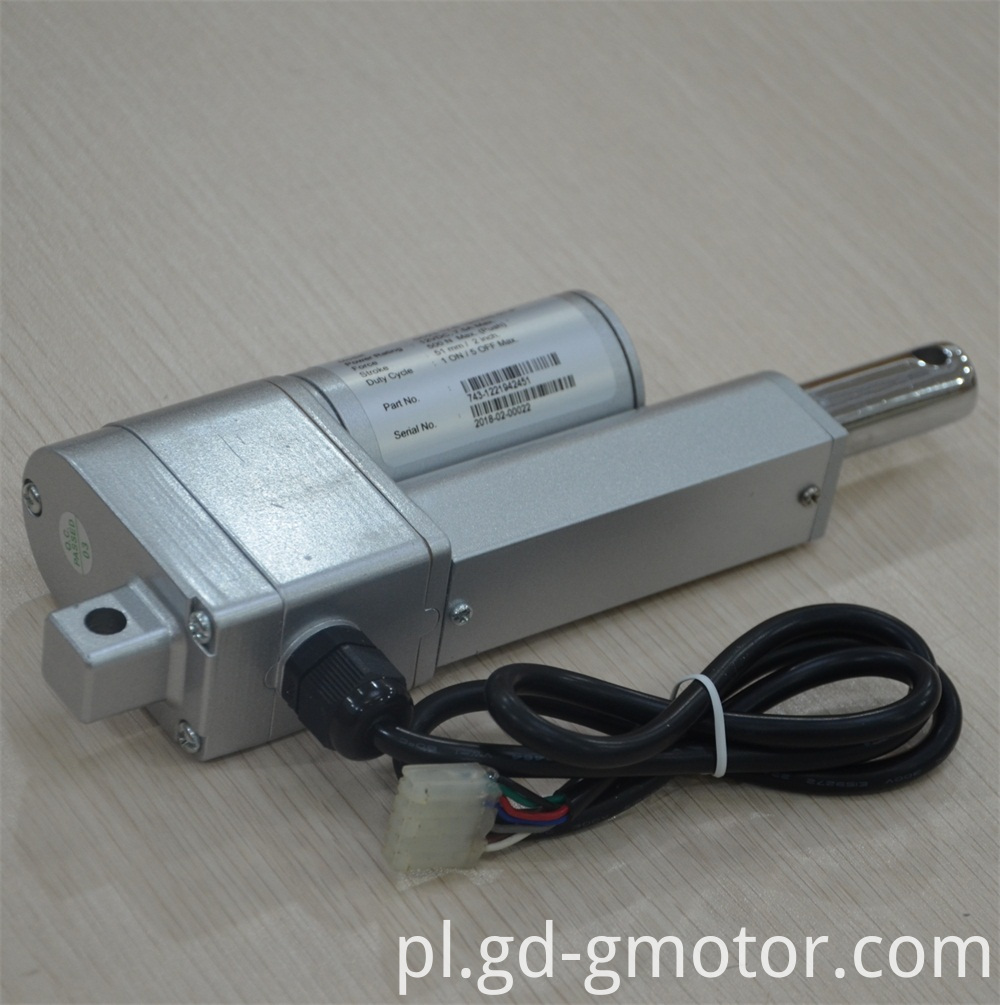 Lawn Mower Actuator