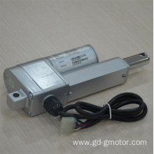 Big discounting for Small Electric Actuator Electric linear actuator motor 12V with good quality export to France Manufacturer
