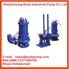 Pompe de cendres submersible