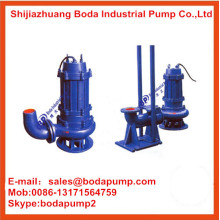 Submersible Ash Pump
