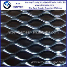 excellent heavy duty galvanized expanded mesh , walkway grating , metal mesh