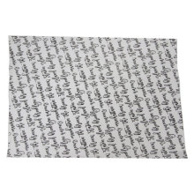2018KEFEI personalizado impresso chá toalha