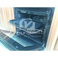 Non stick set of 3 Oven Crisper Mesh