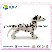 Plush Dalmatian Dog Stuffed Animal Toy