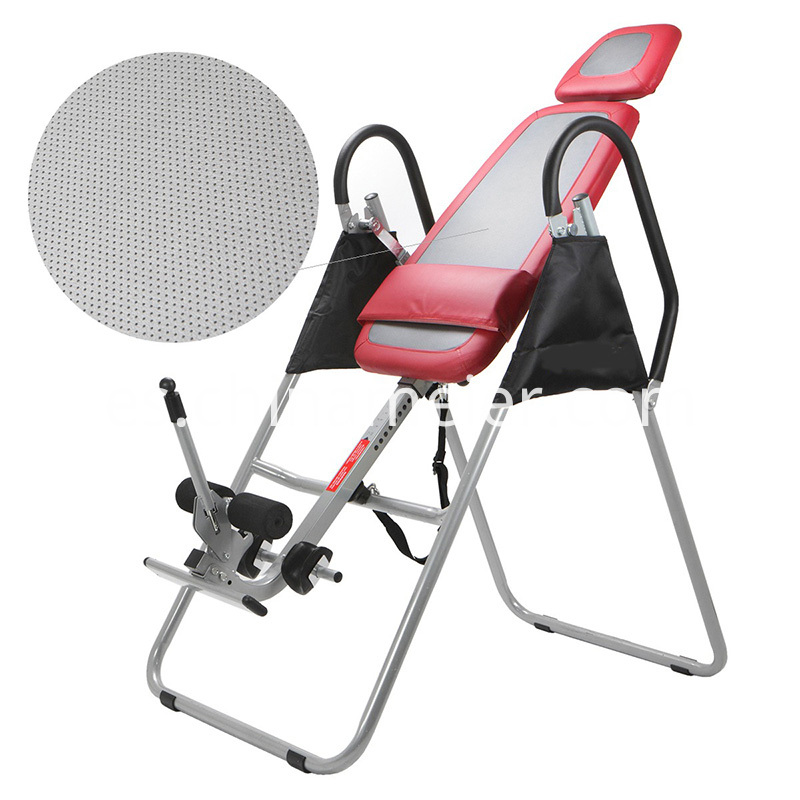 Chiropractic Inversion Therapy Table