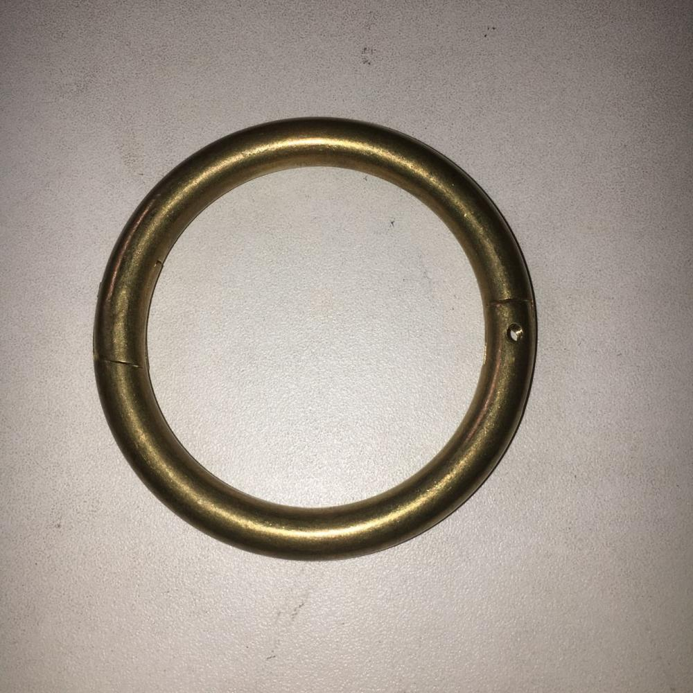 Cattle Nose Ring 7 Cm 3