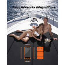 Boating Walkie-talkie Waterproof Phone